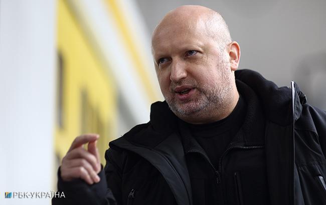 Тручинов обсудил с президентом парламентской ассамблеи НАТО ситуацию на Донбассе