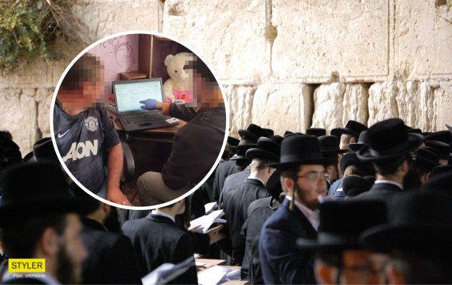 Житель Умані напередодні Рош ха-Шана закликав вбивати євреїв: деталі інциденту