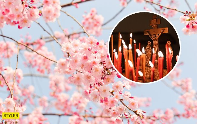 Сонячно, але є нюанси: синоптики дали точний прогноз на Великдень