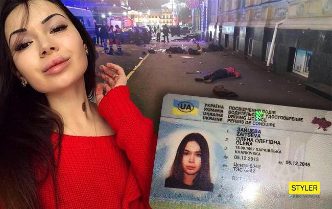 Олена Зайцева (Колаж РБК-Україна)