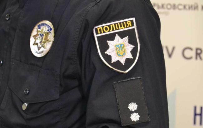 У Харківській області потяг на смерть збив людину