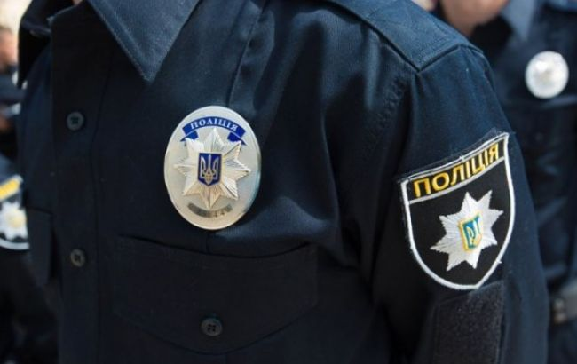 Фото: главе патрульной полиции Ивано-Франковска объявили подозрение