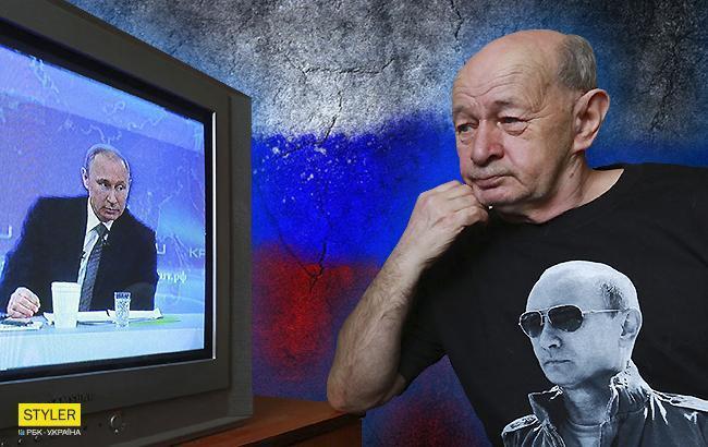 """""""Лучше закрыть границу"""": пропагандисты опозорились фейком об Украине"""