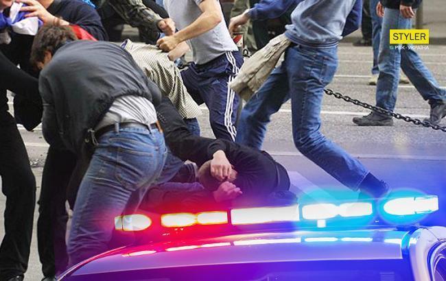 """""""Казала, що просто впала"""": у Чернігові ветеран АТО до смерті забив матір (фото)"""