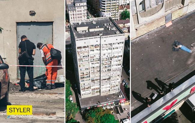 Череда смертей в Киеве: за два дня по похожим обстоятельствам погибло сразу три женщины (фото, видео 18+)