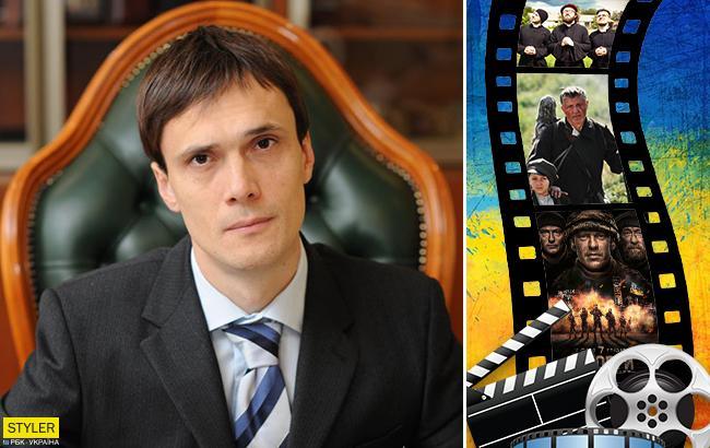 День украинского кино: Егор Бенкендорф о том, как сделать наш кинематограф прибыльным и популярным