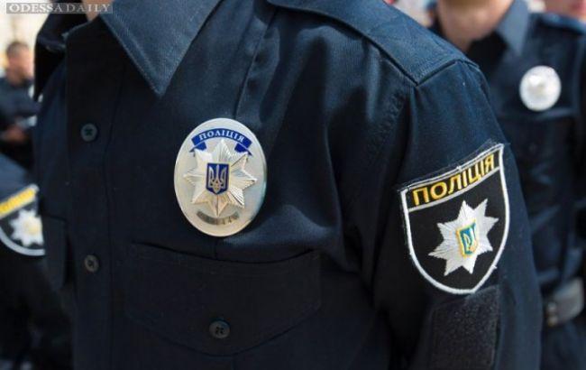 """Фото: в Николаеве """"заминировали"""" один из пивзаводов"""