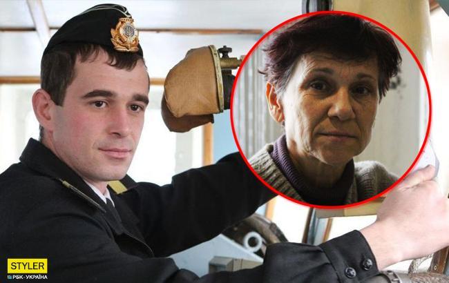 """""""Флот своих не бросает"""": родителипленного командира """"Бердянска"""" рассказали о сыне"""