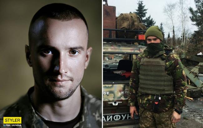 """""""Злость была сумасшедшая"""": Герой Украины рассказал, как остановил вражеский танк"""
