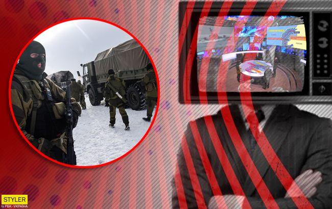 Втопимо у крові: на КремльТВ марять розгромом України (відео)