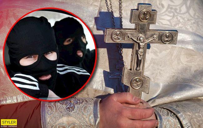 Помстилися за перехід до ПЦУ: прихильники РПЦ побили священика