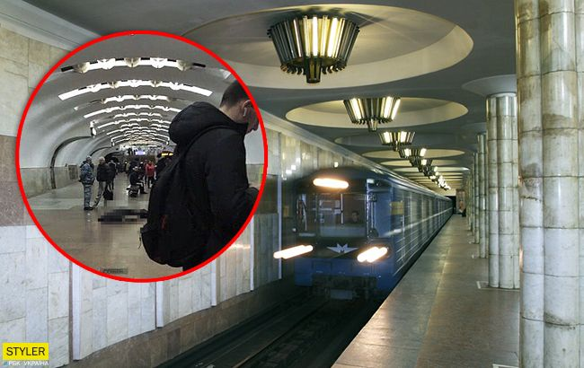 ЧП в метро Харькова: уже несколько трупов за два дня (фото)
