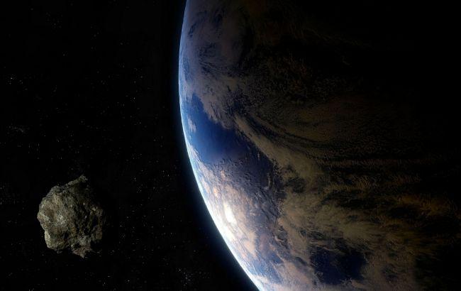 На орбіті Землі виявили гігантський астероїд: вчені оцінили загрозу планеті