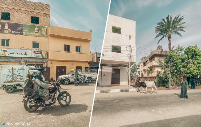 """Зовсім інакше життя: показали, як виглядає """"інший"""" Єгипет поза курортними готелями"""