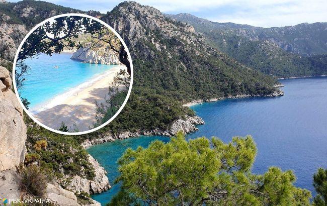 Вдоль двух морей в Турции: как пройти по одному из самых живописных в мире маршрутов