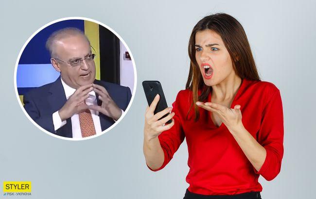 Ливанский политик в прямом эфире сравнил украинок с женщинами легкого поведения: разгорелся скандал