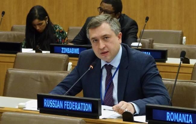 На п'ятому році війни! Російський пропагандист виступив у Києві на конференції ОБСЄ зі свободи слова (відео)