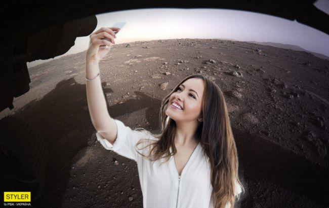 """NASA предложило всем """"побывать"""" на Марсе: сможет каждый"""