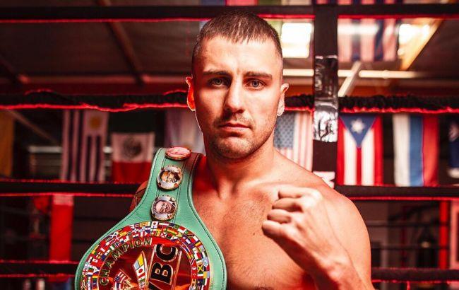 Украинский чемпион по боксу прокомментировал уход из большого спорта