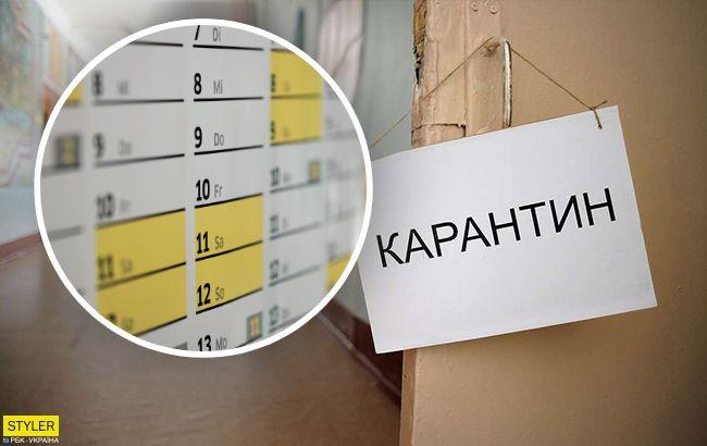 Карантин могут продлить: названы основные риски для украинцев