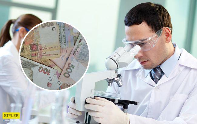Позволит не каждый: сколько в Украине стоит лечение от коронавируса