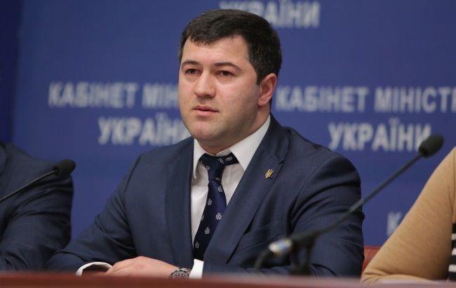 САП: Насиров еще несдал собственный британский паспорт