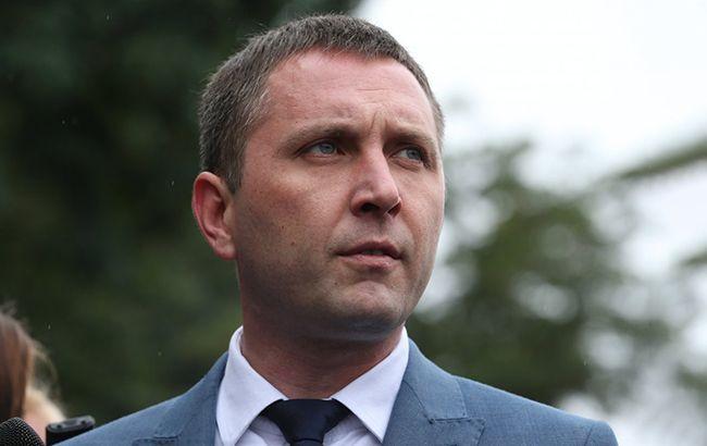 Заступник міністра інфраструктури подав у відставку