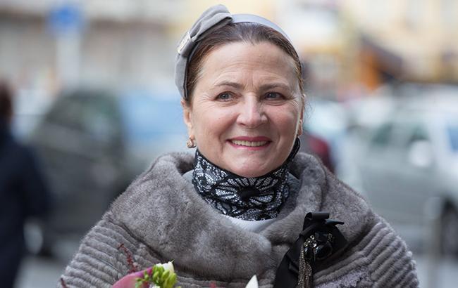 """""""Це не важко для жінки"""": Ніна Матвієнко розповіла секрети збереження стрункої фігури"""