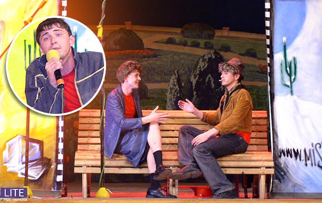 """""""Колись був жінкою та курив на сцені"""": в мережі показали молодого Притулу"""