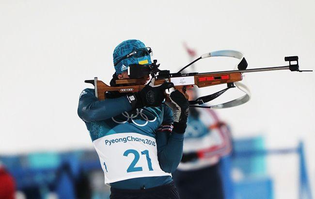 Украинские спортсмены смогут покупать спортивное оружие по новым правилам (фото: noc-ukr.org)