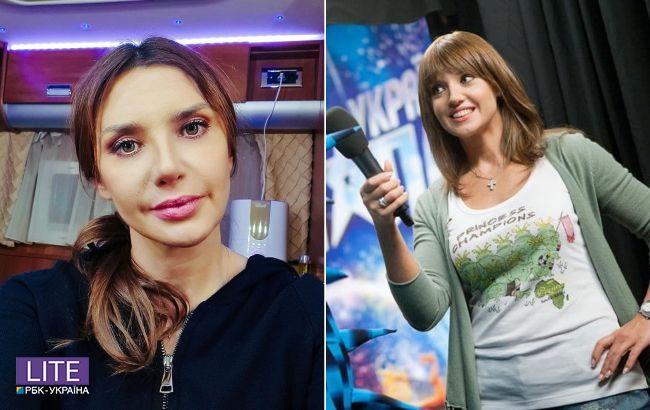 Внешность Оксаны Марченко сильно изменилась: теперь ее не узнать (фото)