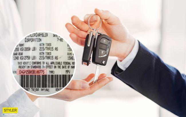 Как проверить авто по VIN-коду, не выходя из дома: инструкция