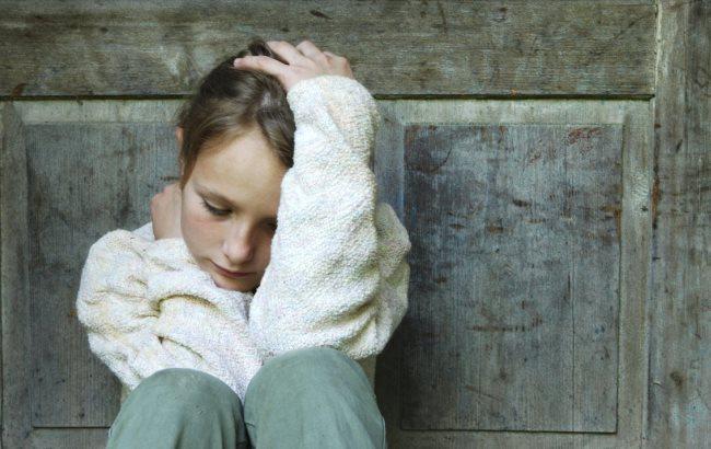 Фото: Дети уязвимы