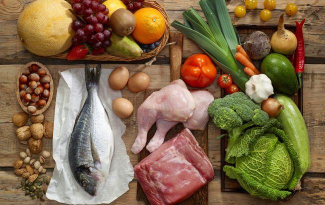 Забудьте все, что вы знали о питании: топ-5 главных продуктов для наращивания мышц