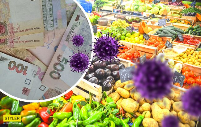Вартість продуктів в Україні злетить: що подорожчає через коронавірус