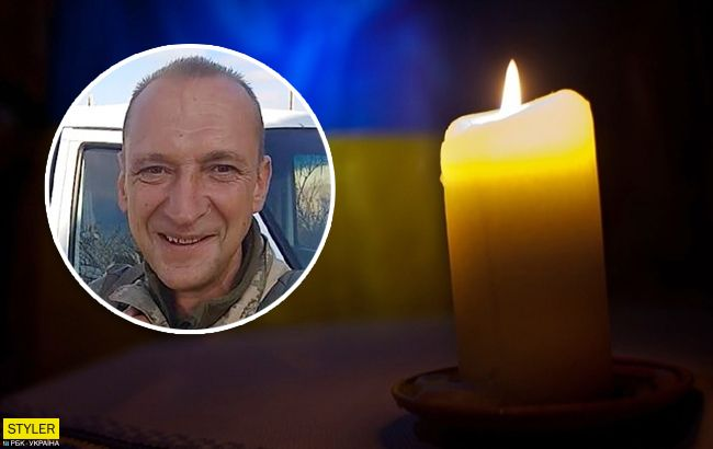 """Скоро буду"": на Донбассе погиб воин ""Заяр"" (видео)"