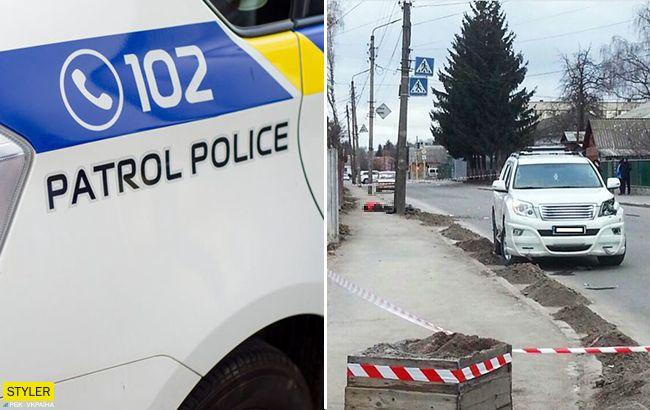 Руки отрубить и на нары пожизненно: украинцы о мажоре-убийце из Хмельника