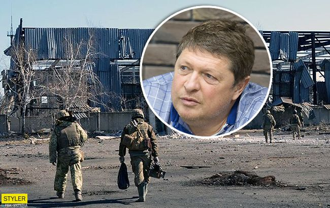 """Путін - розумна людина: співвласник """"Кварталу 95"""" висловився про війну на Донбасі"""