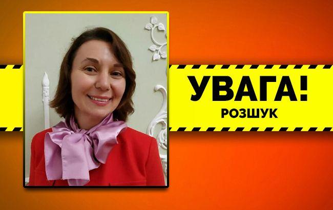 В Киеве загадочно исчезла 50-летняя женщина: сын просит о помощи (обновлено)