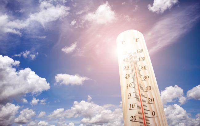 Украину накроет адская жара и ливни: прогноз синоптика на воскресенье
