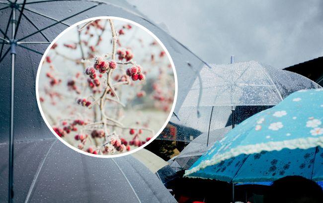 """В Украину идут настоящие морозы: где и когда будет самый большой """"минус"""""""