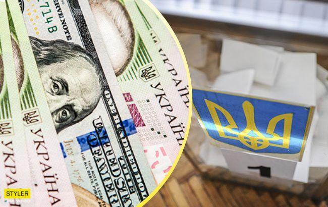 Что будет с курсом доллара после выборов в Раду: неутешительный прогноз