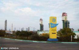 Одеський припортовий завод зупиняє роботу