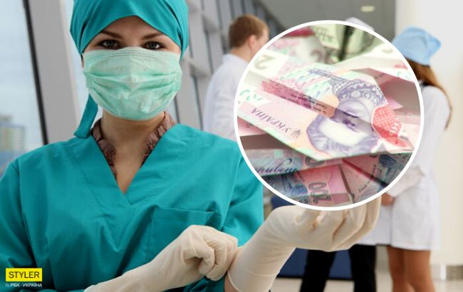 Медики остались без доплат: в Минздраве назвали причину