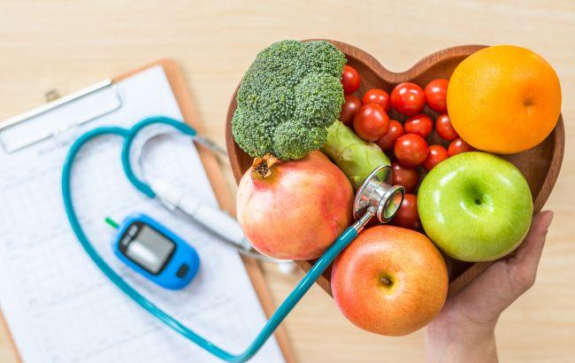 Врачи назвали продукты, которые спасут от диабета