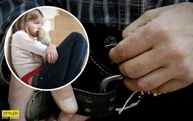 Под Харьковом нелюд насиловал девочку, пока остальные ждали: все детали