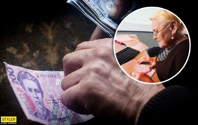 Залишаться без пенсій: названі категорії, яким у 2020 році не дадуть виплати