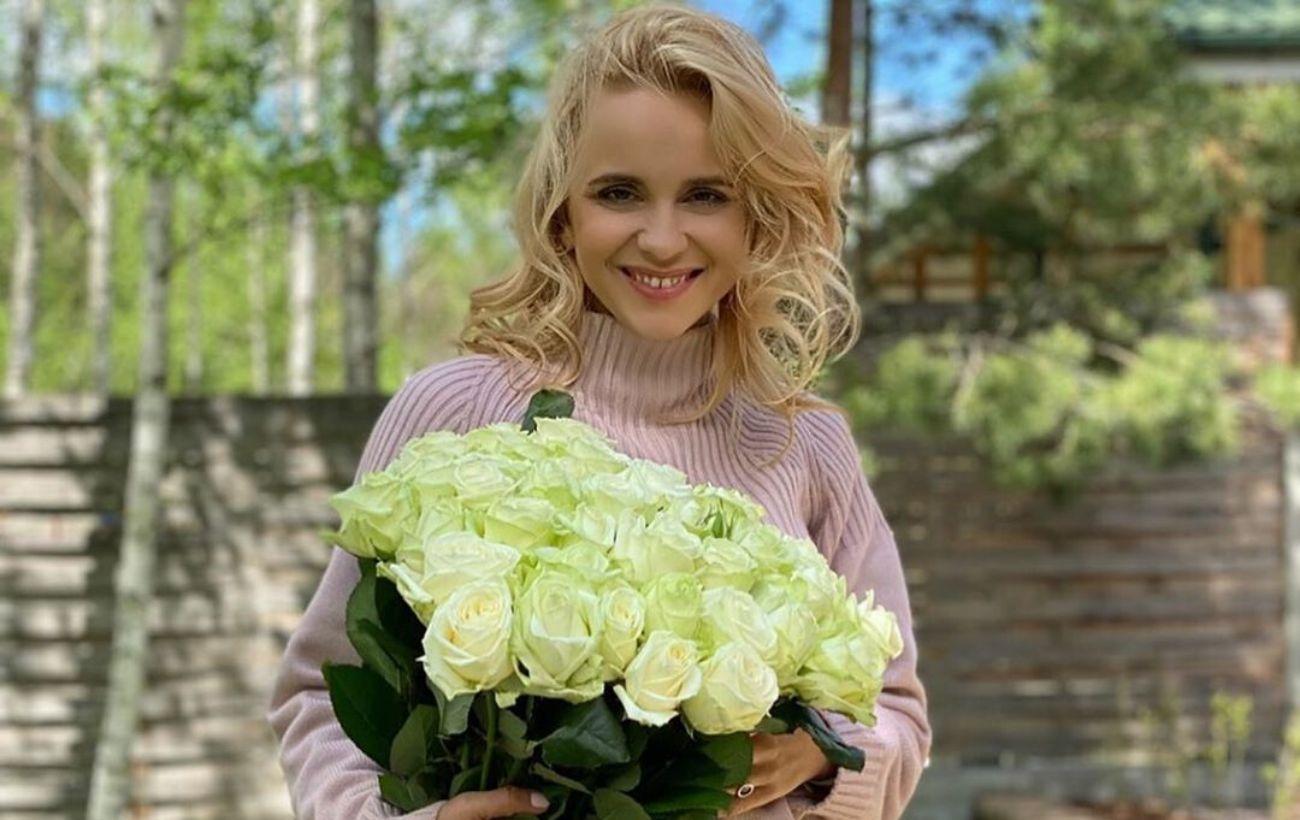 Королева квітів: Лілія Ребрик здивувала шанувальників ще одним хобі (відео)