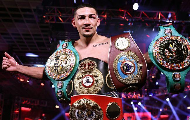 Ты случайный чемпион: украинский боксер бросил дерзкий вызов Лопесу