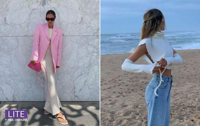 5 главных трендов весны и лета 2021: блогеры уже сделали их must-have гардероба